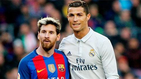 La Liga xuống giá thế nào sau khi mất Ronaldo và Messi?