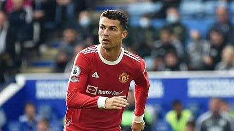 """Cassano: """"Ronaldo không nằm trong Top 5 cầu thủ vĩ đại nhất lịch sử"""""""