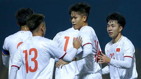 HLV Park Hang Seo công danh sách 23 cầu thủ tham dự vòng loại U23 châu Á 2022?