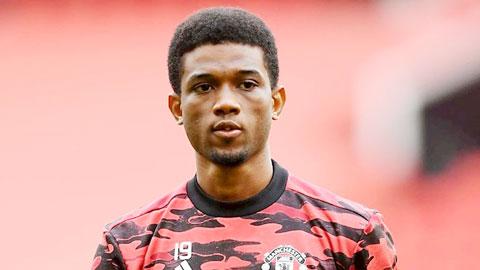 Amad Diallo sắp bị Man United đem cho mượn