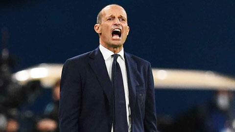 Juve toàn thắng vòng bảng Champions League: Tiết tấu của Juve-Allegri