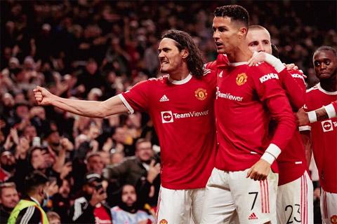 'Man United có thể đánh bại Liverpool'