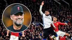 6 điểm yếu của MU mà Liverpool có thể khai thác