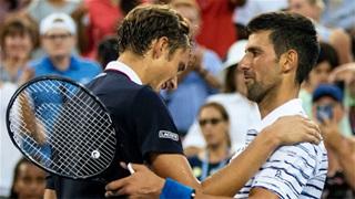 Medvedev: 'Tôi sẽ làm giống Djokovic'