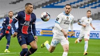 Domenech đánh giá cao trận Marseille vs PSG