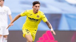 Tròn 1 năm Villarreal 'phát hiện' ra Pino