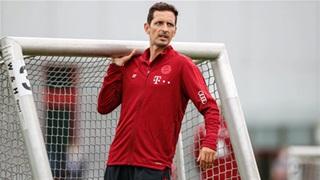 Trợ lý Dino Toppmoller của Nagelsmann ở Bayern là ai?