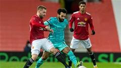MU vs Liverpool, 22h30 ngày 24/10: Đội hình dự kiến, thành tích đối đầu