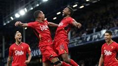 Vòng 9 Ngoại hạng Anh: Watford của Ranieri ngược dòng đại thắng Everton