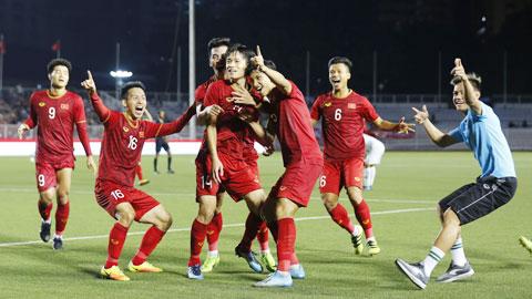 Cơ hội nào cho bóng đá Đông Nam Á ở VCK U23 châu Á?