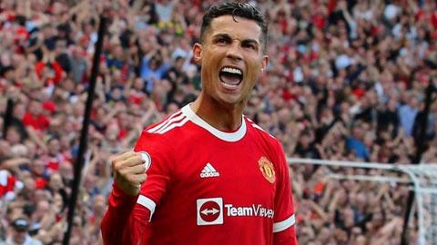 Ronaldo sẽ mang đến khác biệt ở đại chiến MU vs Liverpool?