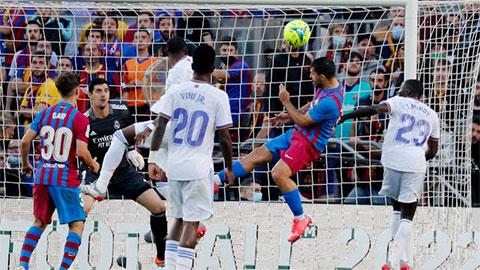 Thấy gì từ trận El Clasico: Barca 1-2 Real Madrid