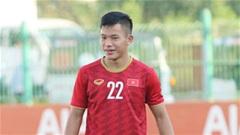 Lê Văn Xuân, điểm sáng hiếm hoi của U23 Việt Nam