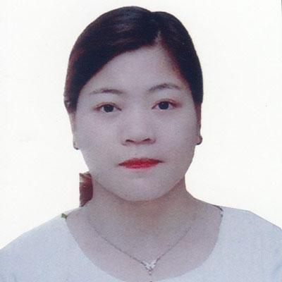 HCV Vật, 50 kg nữ
